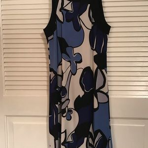 Tiana B. Dresses - You will sizzle in this summer dress. NWOT